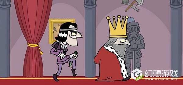 我要当国王普通版图1