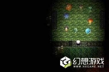 矿石迷宫图1