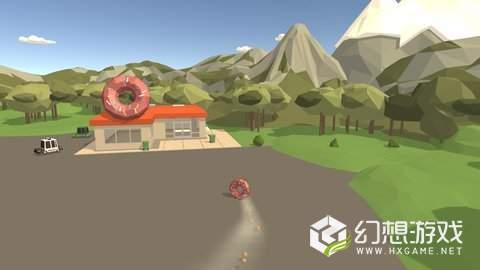 超级无敌的甜甜圈图3