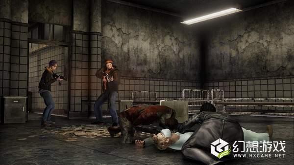 最后一天:僵尸生存2图3