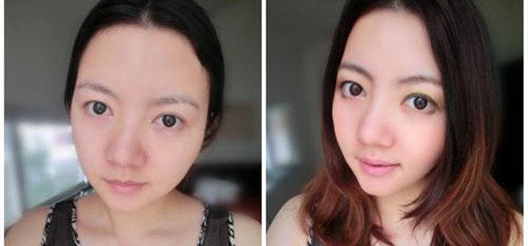 美妆教学软件
