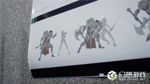 英雄联盟格斗游戏图4