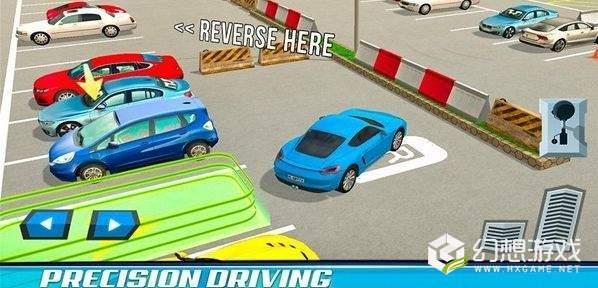 5层停车场图2