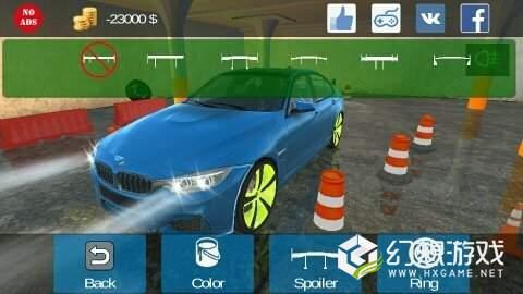 M3驾驶模拟器图2