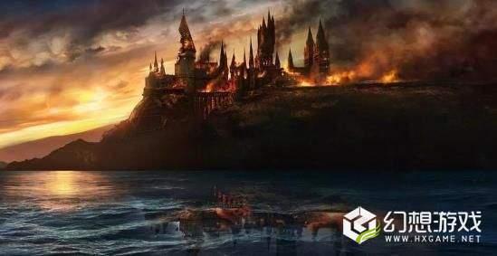 哈利波特魔法觉醒图1