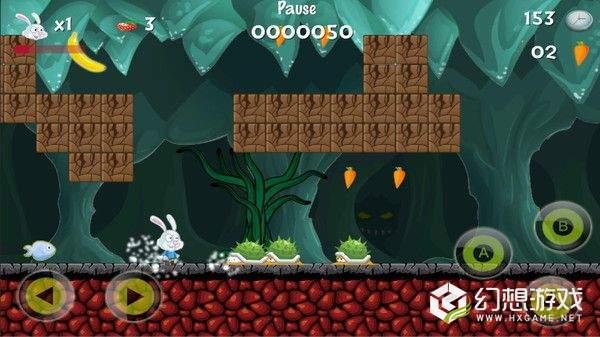 超级兔子人冒险图4