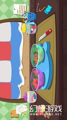 女生厨房烹饪游戏图3