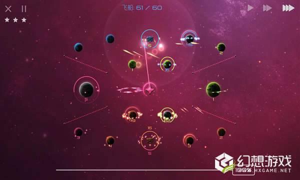 太阳系争夺战3无限体力版图3