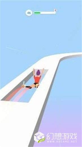火箭滑冰者图1