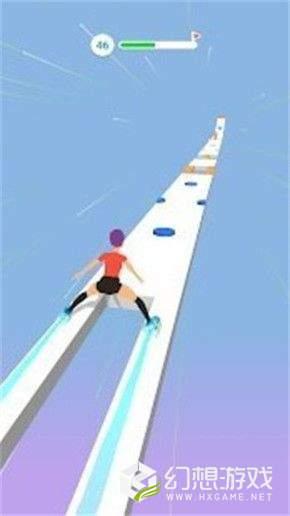 火箭滑冰者图3