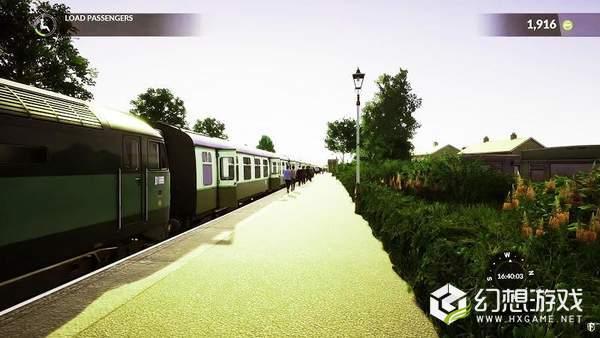 火车模拟2020图1