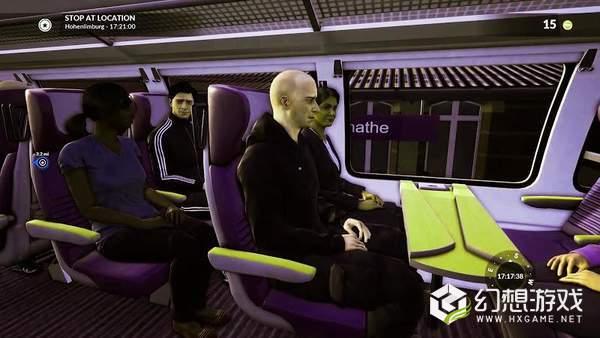 火车模拟2020图2