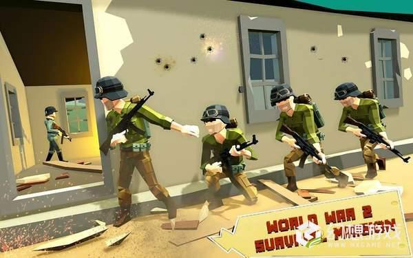 战场世界大战图2