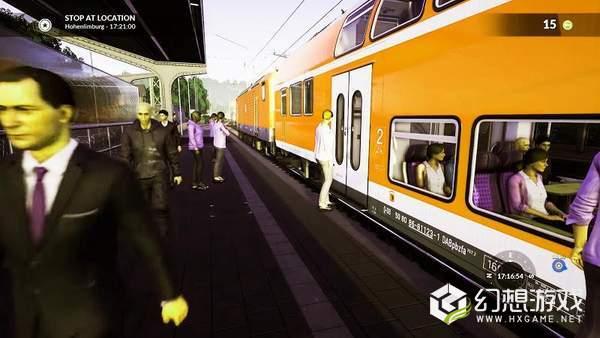 火车模拟2020图4