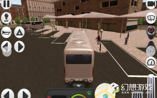 中国长途巴士模拟器图1