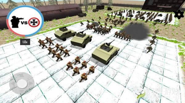 人类真实战争模拟图2