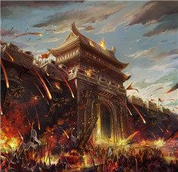 37铁血皇城