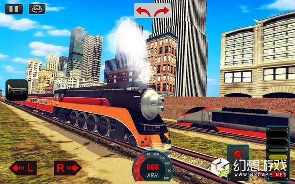 城市列车模拟器2019图2