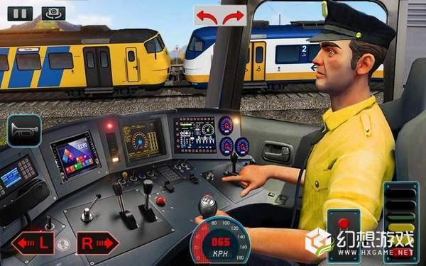 城市列车模拟器2019图1