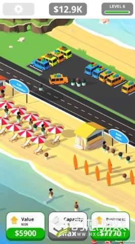 放置海滩图1