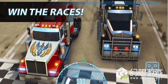 大卡车竞赛图3