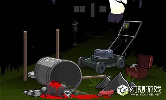 血腥吞食者图2