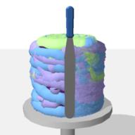 蛋糕上的糖霜