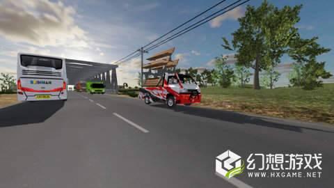 皮卡车模拟器图1