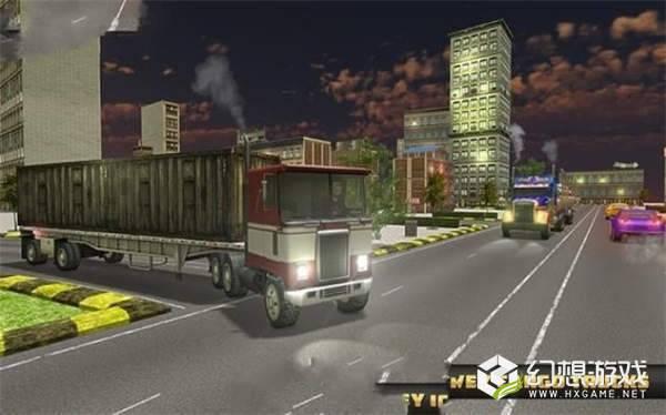 班车模拟器图2