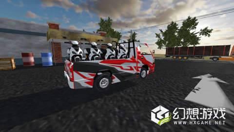 皮卡车模拟器图2
