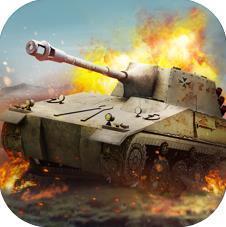 狂暴坦克世界大战