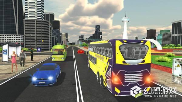 欧罗巴公车驾驶模拟器2019图3