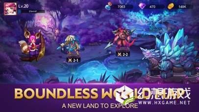 Mobile Legends: Adventure图3