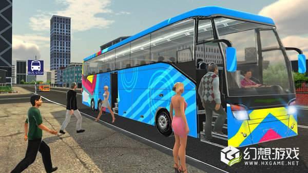 欧罗巴公车驾驶模拟器2019图2