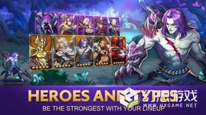 Mobile Legends: Adventure图1