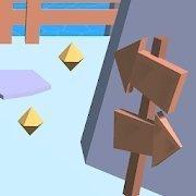 超级雪地冒险3D