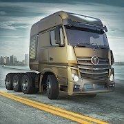 卡车世界欧美之旅