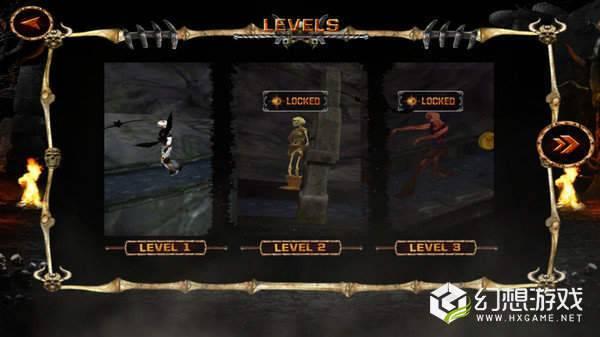 亡灵骑士之道图3