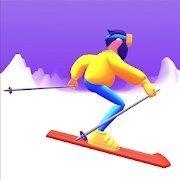 雪地骑士3D