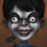 恐怖的孩子