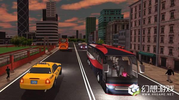 欧罗巴公车驾驶模拟器2019图1