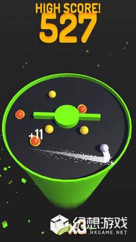 圆球对决图1
