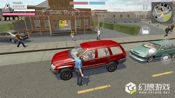 警察模拟器图1