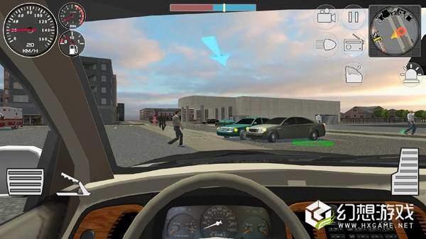 警察模拟器图2