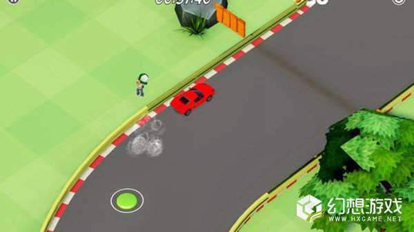迷你赛车模拟器图1