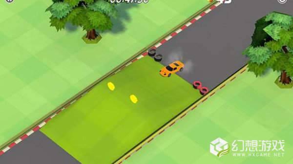 迷你赛车模拟器图3