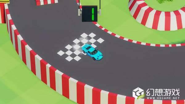 迷你赛车模拟器图4