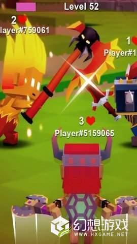 斧子吃鸡大作战图3