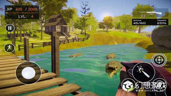 野生动物狩猎3D图3