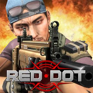 RED DOT  v0.16